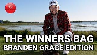 Download THE WINNERS BAG - BRANDEN GRACE EDITION Video