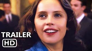Download ON THE BASIS OF SEX Official Trailer (2018) Felicity Jones, Armie Hammer Movie HD Video