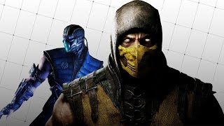 Download Every Mortal Kombat Character Ever Video