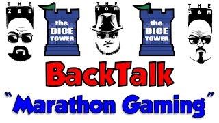 Download BackTalk 19: Marathon Gaming Video