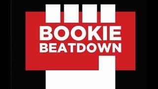 Download Bookie Beatdown: TUF 24 Finale: Johnson vs. Elliott Video