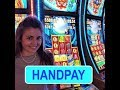 Download ***MONSTER JACKPOT HANDPAY** ON 5 Dragons WITH A $5 BET Video