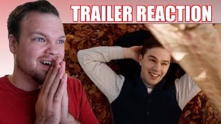 Download Tolkien Trailer Reaction Video