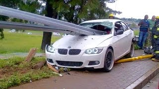 Download Stupid BMW Drivers Compilation 2017 Video
