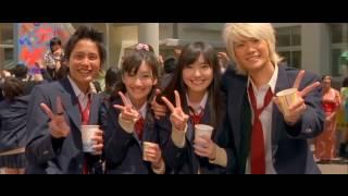 Download 【新垣結衣】《恋空》Heavenly Days MV Video