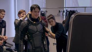 Download Valerian and the City of a Thousand Planets ″See You In Space″ Featurette - Now Playing! Video