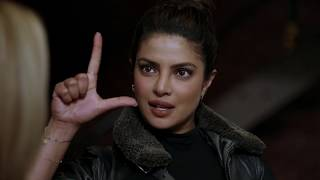 Download logoless alex and shelby 3x01 (Quantico) Video