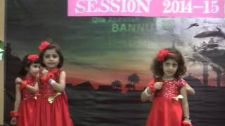Download Welcome Song of Nursery class Video