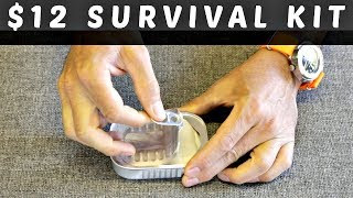 Download Testing The Cheapest Survival Kit On AMAZON Video