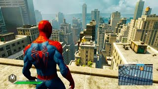 Download It's Spiderman! (Game Fails #133) Video