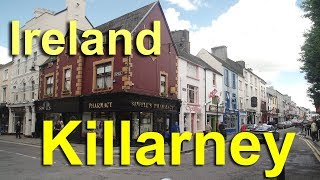 Download Killarney, Ireland Video