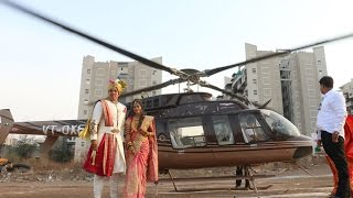 Download Grand Wedding In pune RMD Collage Jadhav +Dodake Video