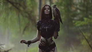 Download 1 Hour of Witch Fantasy Music | Dark, Light, Magical, Beautiful Video