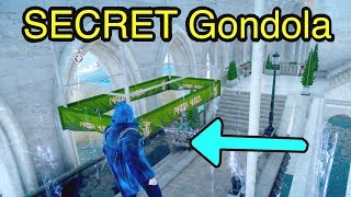 Download Final Fantasy XV: Special Places via God Mode Video