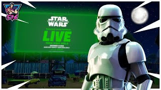 Download Solos | NEW ″Star Wars″ event coming soon! | Fortnite Battle Royale Live Video