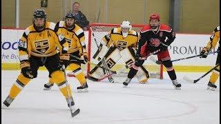 Download Men's ACHA D1 vs Eastern Michigan 11/15/18 Video