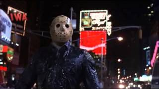 Download Friday The 13th Part VIII: Jason Takes Manhattan Best Scenes in New York Video
