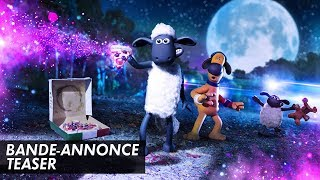 Download Shaun le Mouton Le Film : La Ferme Contre-Attaque – Teaser (2019) Video