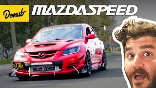 Download Mazdaspeed - Everything You Need to Know | Up to Speed Video