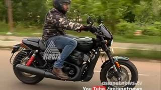 Download Harley Street Rod| Smart Drive 28 May 2017 Video