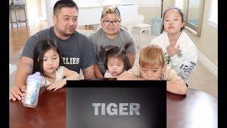 Download Tiger Trailer Reaction Video