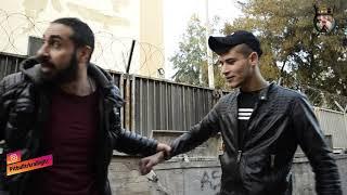 Download DOGO ARGENTİNO İLE İNSANLARI KIŞKIRTMA ŞAKASI KARAKOLDA BİTTİ!! Video