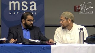 Download Dealing with Theological Differences in the Real World - Dr. Yasir Qadhi | 1st September 2013 Video