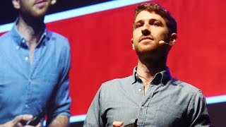 Download Distracted? Let's make technology that helps us spend our time well | Tristan Harris | TEDxBrussels Video