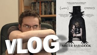 Download Vlog - Mister Babadook Video