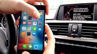 Download BMW Phone Pairing Video