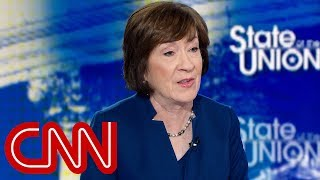 Download Sen. Collins predicts Texas court ruling on ACA will be overturned Video