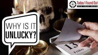 Download Why is Friday the 13th Considered Unlucky? Video