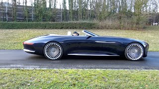 Download 6 Meter Long Mercedes Maybach! Video