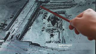 Download Sphinx: 800,000-7000 Years Old. Geological EVIDENCE Video