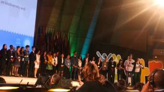 Download 9th UNESCO Youth Forum Video