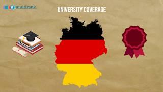 Download Study in Germany   U-Multirank 2019 Video