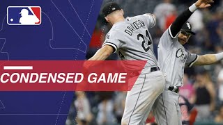 Download Condensed Game: CWS@CLE - 9/20/18 Video