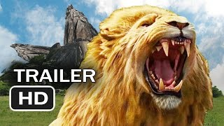 Download The Lion King - Reborn (2018 Movie Trailer) Parody Video