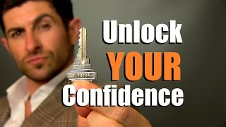 Download How To Unlock YOUR Confidence | The Alpha M Confidence Course Video