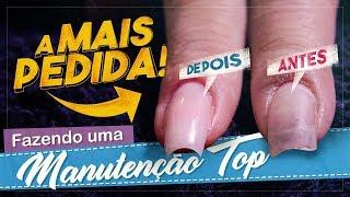 Download MANUTENÇÃO COM REPOSIÇÃO DE FIBRA! O MAIS PEDIDO!! Video