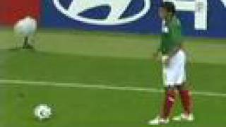 Download México vs Argentina (Alemania 2006) Video