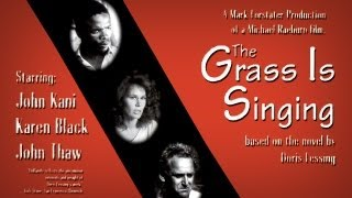 Download Grass is Singing - Trailer Video
