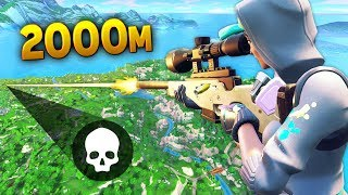 Download *WORLD RECORD* 2300m SNIPE..!!! | Fortnite Funny and Best Moments Ep.161 (Fortnite Battle Royale) Video