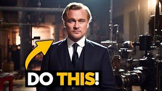 Download #MakingIt as a FILMMAKER Video