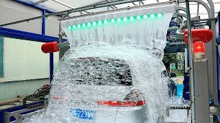 Download 5 AMAZING WASH TUNNELS Video