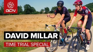 Download The Art And Science Of Time Trialling With David Millar Video