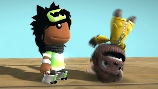 Download 10 Things That Annoy Me in LBP - LittleBigPlanet 3 Animation Video