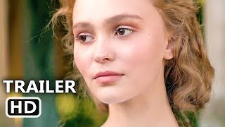 Download THE DANCER Official Trailer (2017) Lily-Rose Depp, Biograhy Movie HD Video