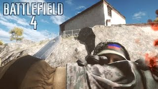 Download Battlefield 4 PS4 - Live Commentary - Gun Master - Golmud Railway (BF4 Online Multiplayer Gameplay) Video