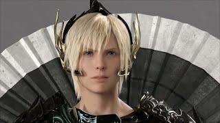 Download Final Fantasy Type-Next Teaser - Behind The Scenes Video